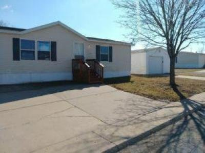 Mobile Home at 4379 Brighton Ct. Jackson, MI 49201