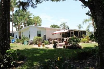 Mobile Home at 121 Arecibo Court Fort Myers, FL 33912