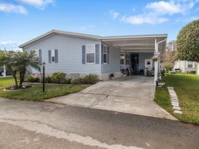 Mobile Home at 1748 Sugar Pine Avenue Kissimmee, FL 34758