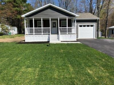 Mobile Home at 34 Eagle Dr Rochester, NH 03868