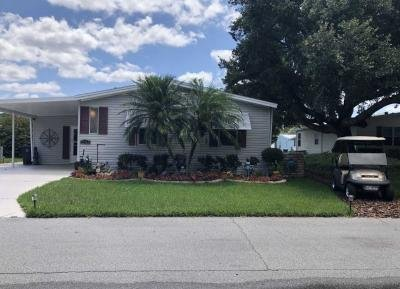 Mobile Home at 810 London Bridge Rd Winter Garden, FL 34787