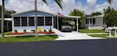 Mobile Home at 6593 Nw 35Th Avenue Coconut Creek, FL 33073