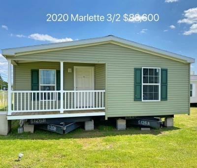 Mobile Home at 8248 Veterans Highway Millersville, MD 21108