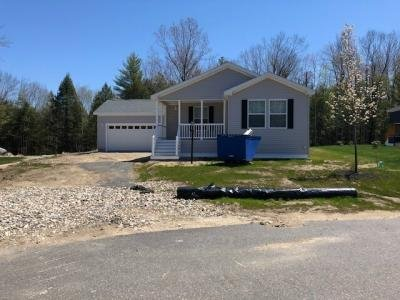 Mobile Home at 79 Big Bear Rd Rochester, NH 03868