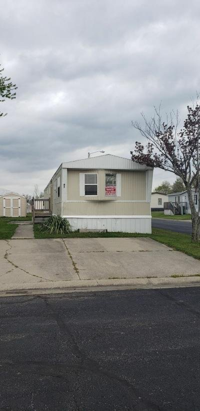 Mobile Home at 10326 Old Leo Rd Lot91 Fort Wayne, IN 46825