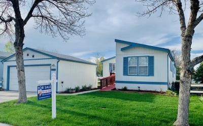 Mobile Home at 3411 Black Hills Longmont, CO 80504