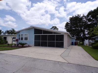 Mobile Home at 1507 Crooked Stick Loop Lakeland, FL 33801