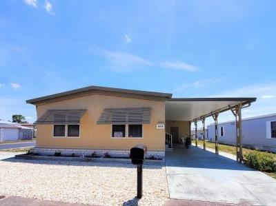 Mobile Home at 14718 Shadowwood Blvd Hudson, FL 34667