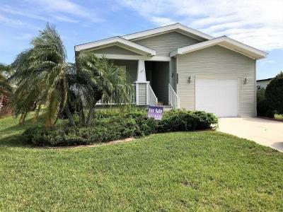 Mobile Home at 7712 Desoto Dr Ellenton, FL 34222