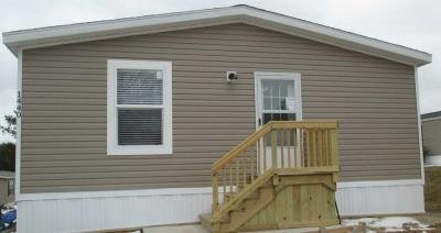 Mobile Home at 1440 Beavercreek Dr. Belmont, MI 49306