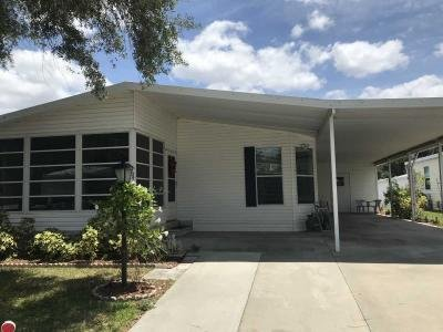 Mobile Home at 3413 Whistle Stop Valrico, FL 33594