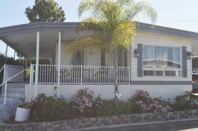Mobile Home at 650 S Rancho Santa Fe Road #99 San Marcos, CA 92078