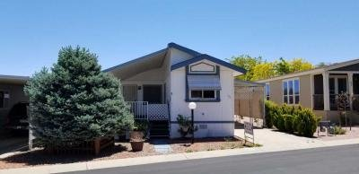 Mobile Home at 853 N State Route 89, Sp 62 Chino Valley, AZ 86323