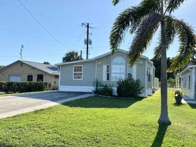 Mobile Home at 8515 US 41 N, Lot 64 Palmetto, FL 34221