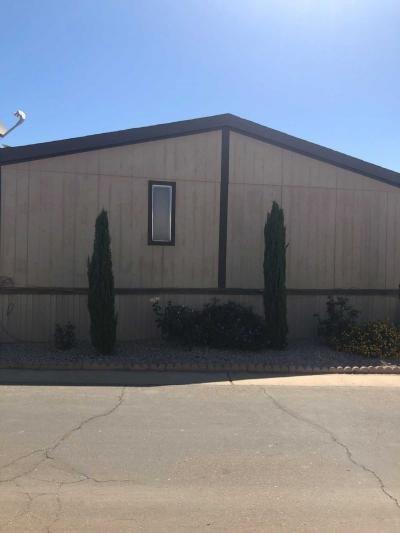 Mobile Home at 8427 W. Glendale Ave Lot #56 Glendale, AZ 85305