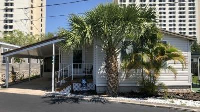 Mobile Home at 1375 Pasadena Avenue South, Lot 633 South Pasadena, FL 33707