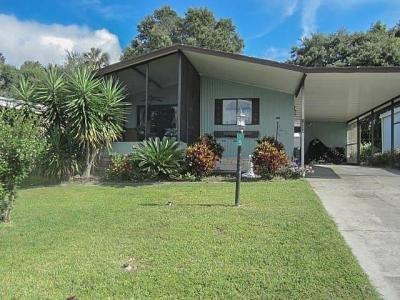 Mobile Home at 2300 Lakeside Drive Leesburg, FL 34788