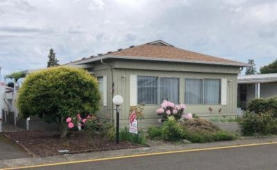 Mobile Home at 2902 E 2nd St #30 Newberg, OR 97132