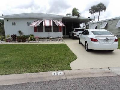 Mobile Home at 7300 20Th St Vero Beach, FL 32966