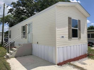 Mobile Home at 914 Clearlake Rd Cocoa, FL 32922