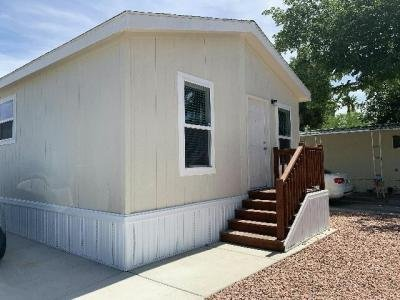 Mobile Home at 3642 Boulder Highway, #87 Las Vegas, NV 89121