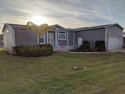 Mobile Home at 509 Palmer Drive Lady Lake, FL 32159
