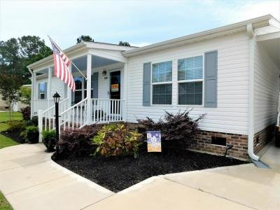Mobile Home at 4398 Erie Drive Little River, SC 29566
