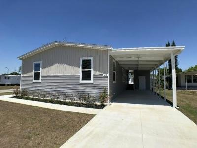 Mobile Home at 509 Eland Drive #509 North Fort Myers, FL 33917
