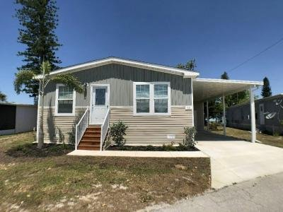 Mobile Home at 501 Eland Drive #501 North Fort Myers, FL 33917