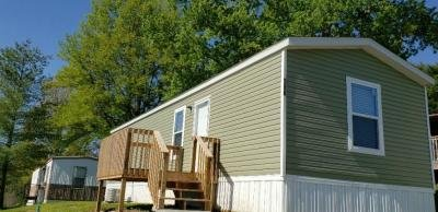 Mobile Home at 586 Independence Hill Morgantown, WV 26505