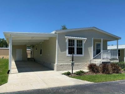 Mobile Home at 10620 SW 27TH AVENUE A-48 Ocala, FL 34476