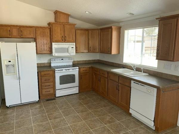 2008 Cavco Mobile Home For Sale
