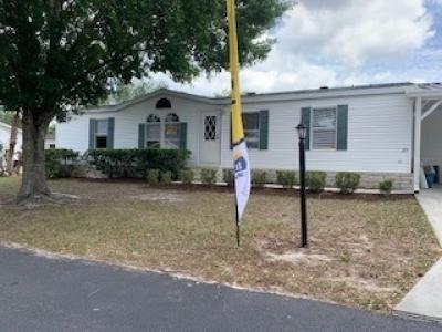 Mobile Home at 117 Highlands Ridge Lane Davenport, FL 33897