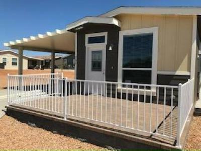 Mobile Home at 8865 East Baseline Rd, #0628 Mesa, AZ 85209