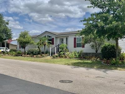 Mobile Home at 1005 Ridgeway Blvd. North Davenport, FL 33897