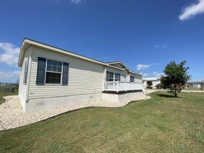 Mobile Home at 7727 Woodlake View San Antonio, TX 78244