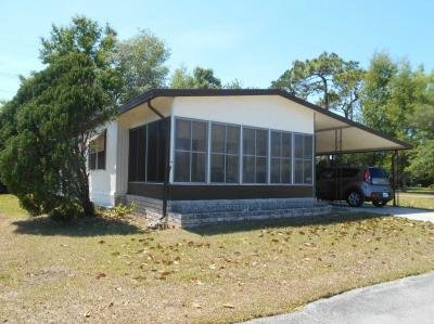 Mobile Home at 3150 NE 36th Ave Lot # 402 Ocala, FL 34479