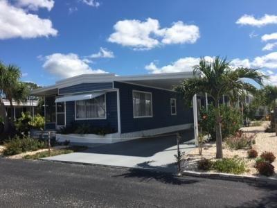Mobile Home at 68 Jose Gaspar Dr North Fort Myers, FL 33917