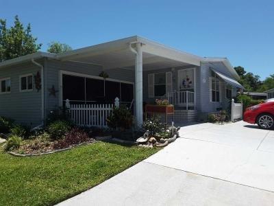 Mobile Home at 6201 LA COSTA DRIVE  Ocala, FL 34478