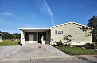 Mobile Home at 10604 Coleraine Terrace Homosassa, FL 34446