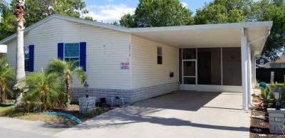 Mobile Home at 10715 El Toro Dr. Riverview, FL 33569