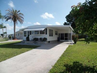 Mobile Home at 107 Loren Drive Sarasota, FL 34238