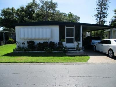 Mobile Home at 435 16Th Ave. Se, #652 Largo, FL 33771