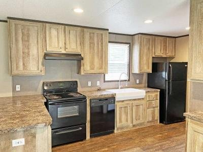 Mobile Home at 11675 Creek View Lane Conroe, TX 77385