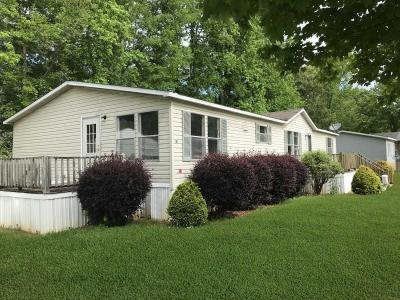 Mobile Home at 575 Payne Creek Lot 117 Russellville, AL 35654