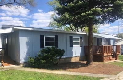 Mobile Home at 6801 S. La Grange Rd. Unit 118 Hodgkins, IL 60525