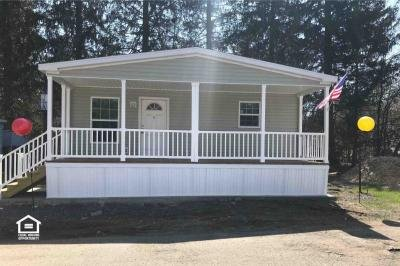 Mobile Home at 413 Saratoga Rd. Lot 103 Glenville, NY 12302