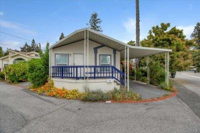 Mobile Home at 440 Moffett Blvd. #29 Mountain View, CA 94043