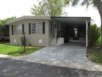 Mobile Home at 187 Hadley Rd. Lakeland, FL 33813