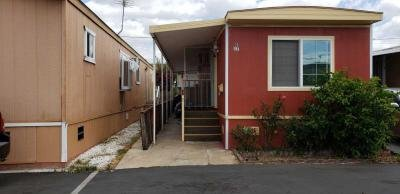 Mobile Home at 850 W. Mission Blvd SPC B17 Ontario, CA 91762